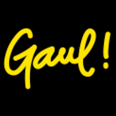 Gaul! cycling for War Child
